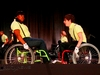 Glee - Season 1 (01x09) (Wheels)