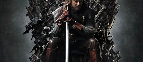 Game Of Thrones Decapitates George Bush Geekynews
