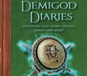 quotdemigod diariesquot makes the list geekynews