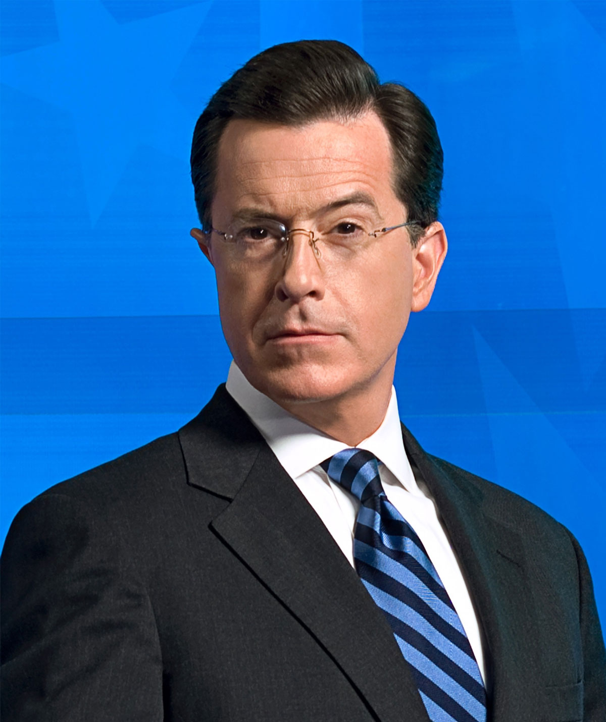 Stephen Colbert to Guest Star on 'The Office' - GeekyNews Stephen Colbert