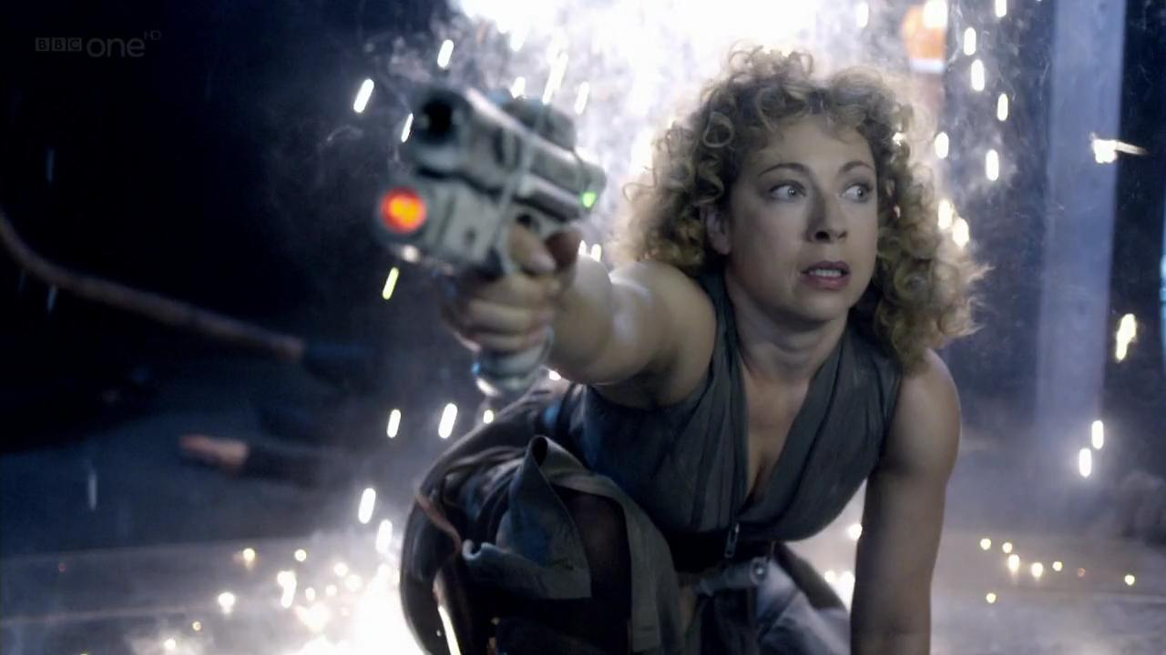 Hello tweetie alex kingston joins arrow as dinah lance for What does the song moon river mean