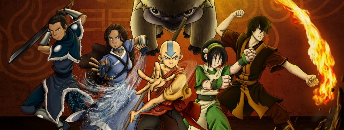 the story of avatar roku