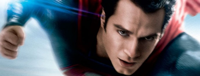 New Man of Steel Trailer Hits Facebook