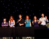 The Lizzie Bennet Diaries Cast and Crew