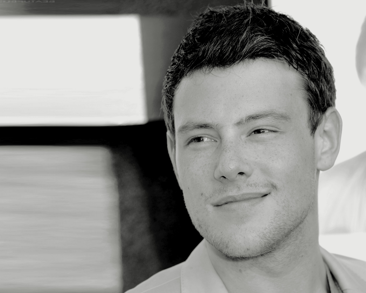 cory monteith monte carlo