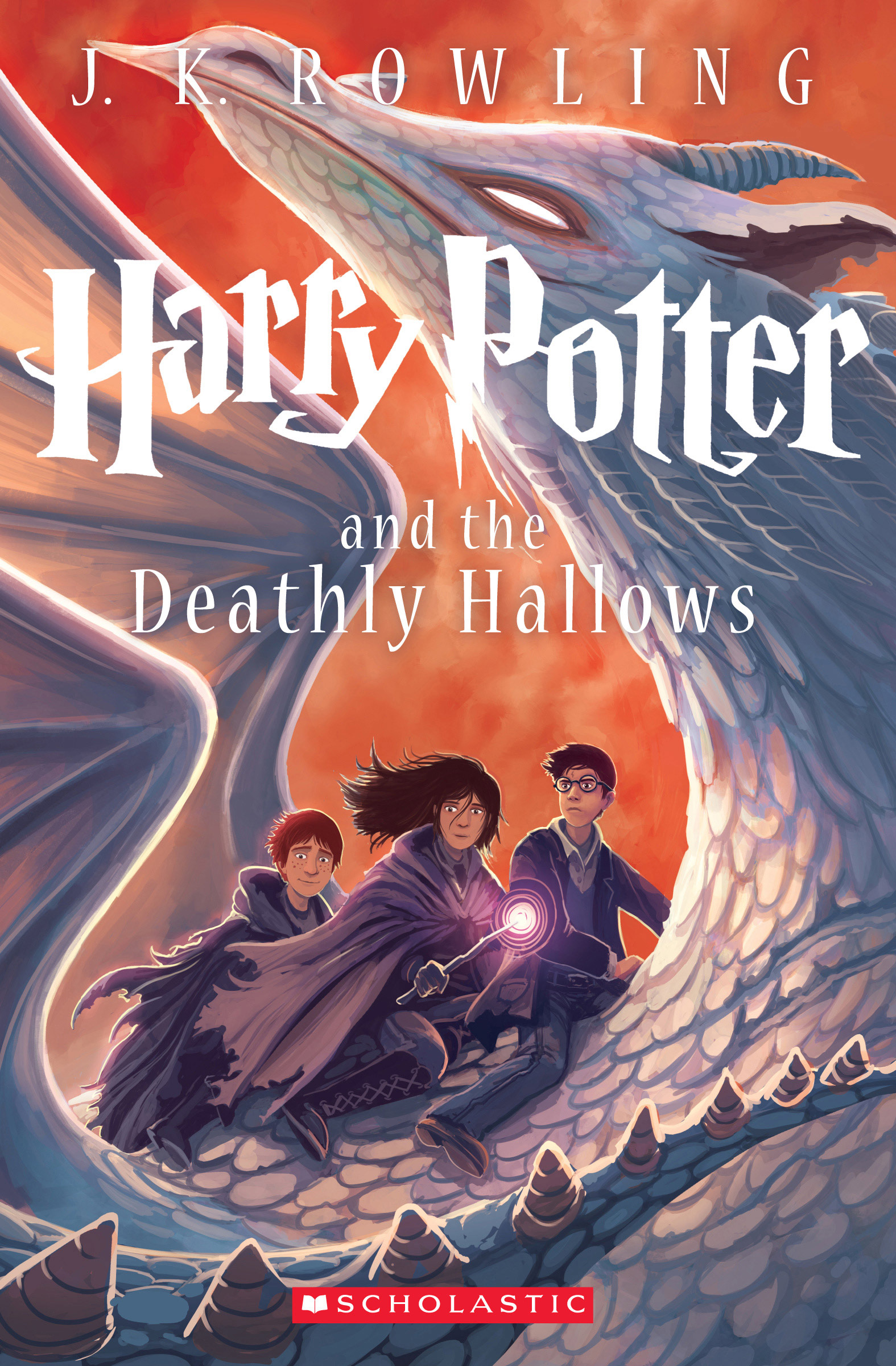 Kibuish_DeathlyHallows_Cover