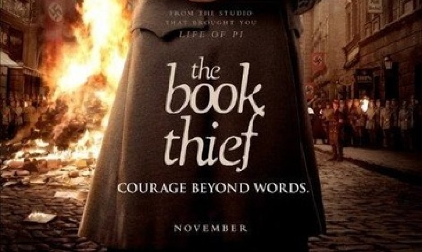 book theif The book thief by markus zusak, 9780552779739, available at book depository with free delivery worldwide.