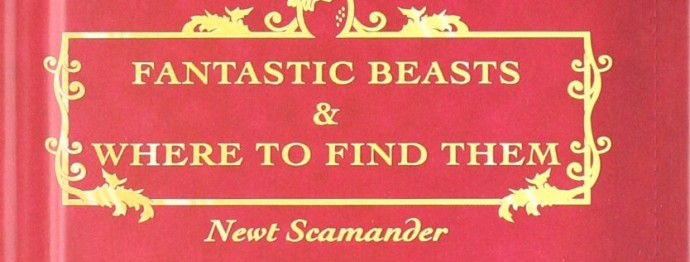 Fantastic Beasts and Where to Find Them Will Be A Trilogy