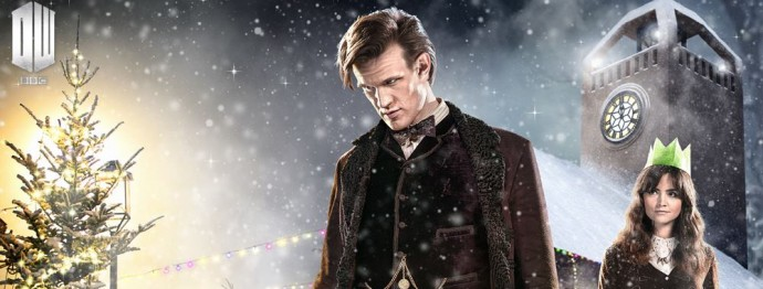 Doctor Who Christmas Special Title and Synopsis Unveiled