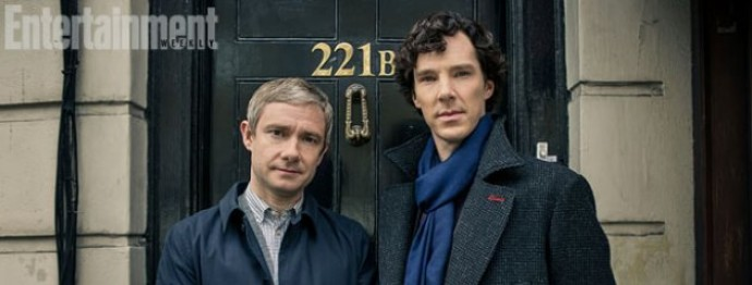Sherlock: We Have a UK Air Date