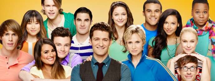 glee plans previously unaired christmas episode geekynews - Glee Previously Unaired Christmas