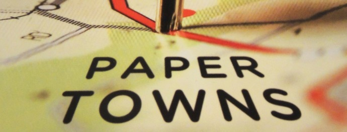 Paper Towns Gets Movie Release Date