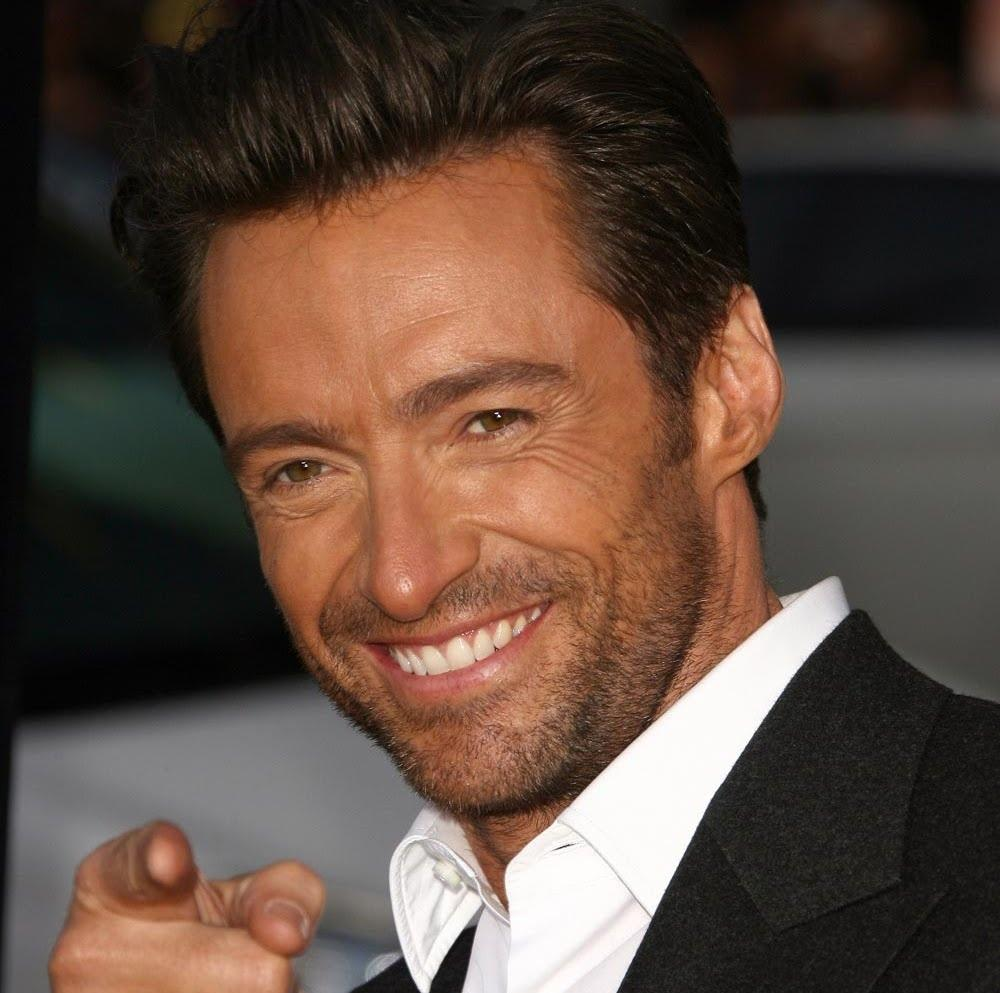 Hugh Jackman Returning...