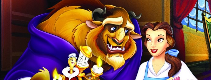 Disney's Live-Action Beauty and the Beast Release Date Announced
