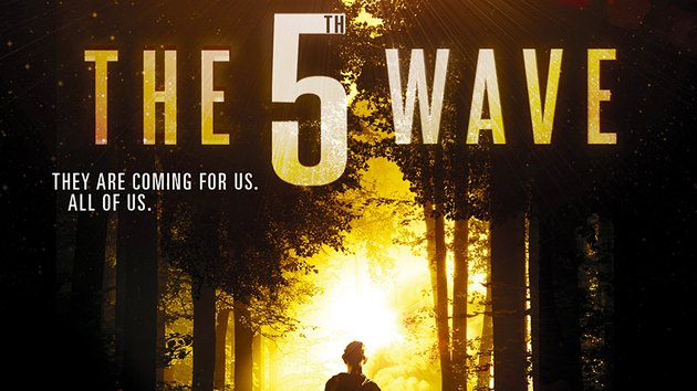 ... Moretz's New Movie 'The 5th Wave' Gets Release Date Ahead of Filming
