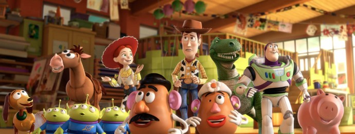 toy story christmas special to air this december geekynews - Toy Story Christmas Special