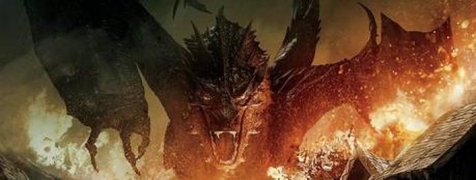The Hobbit: The Battle of Five Armies Trailer