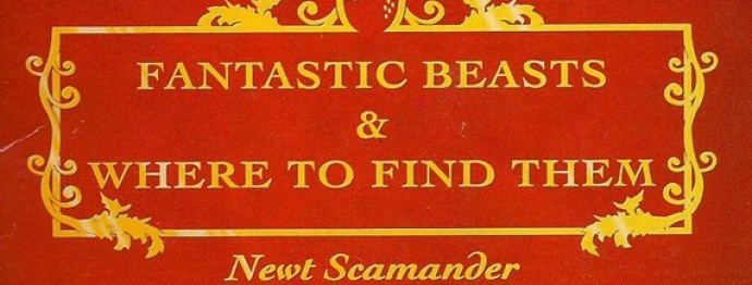 Calendars at the ready! Release dates for 'Fantastic Beasts and Where to Find Them'