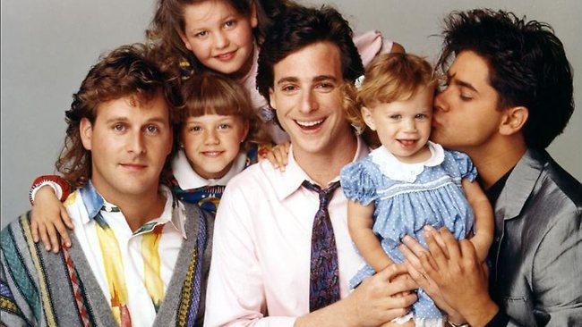 10 Most Memorable U0027Full Houseu0027 Episode