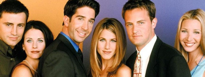 'Friends' is Coming to Netflix in 2015 - Here's Our List of Must-Watch Episodes