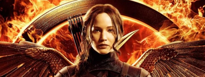 The Emotional Trailer for Mockingjay Part 1 is Here