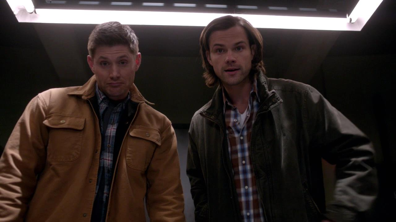Supernatural season 9 the 10 best episodes geekynews voltagebd Image collections