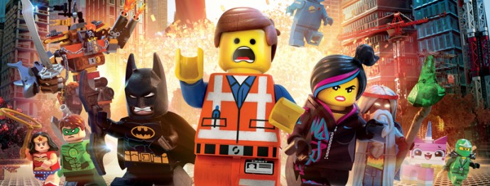 Phil Lord and Chris Miller Return to Write The Lego Movie 2