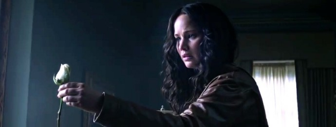 Katniss Returns to District 12 in New Mockingjay Preview