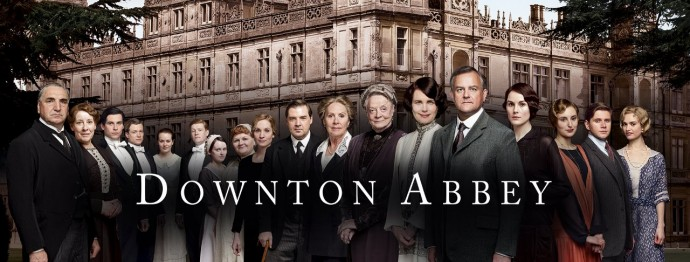 details on the downton abbey christmas special geekynews - Downton Abbey Christmas Special