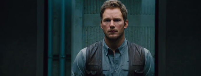 Jurassic World Trailer Hits the Internet Early