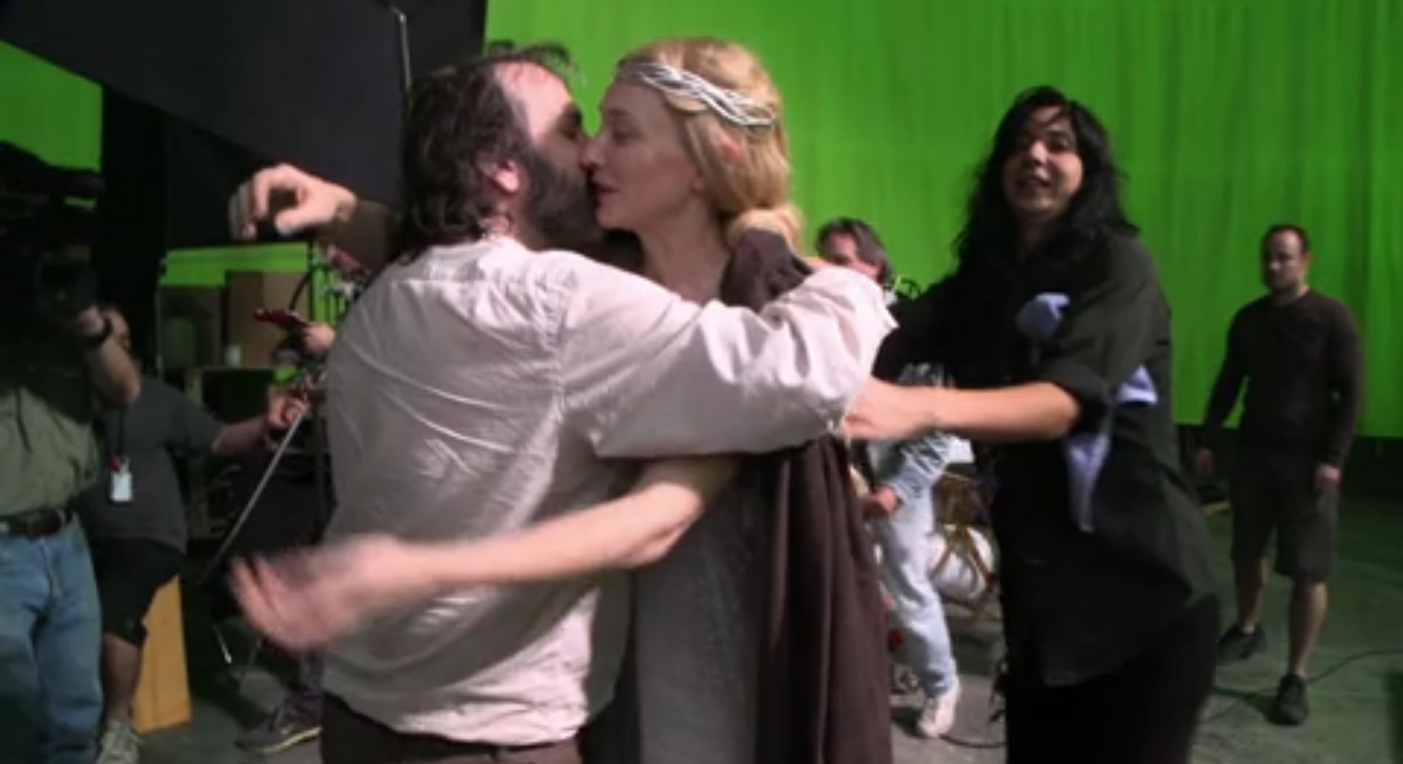 pj and cate
