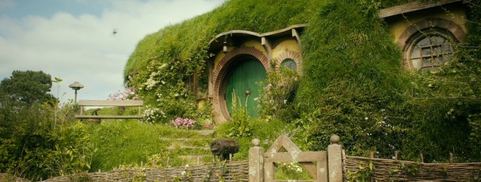 Shire-Inspired Tolkien Theme Park to Open in Spain