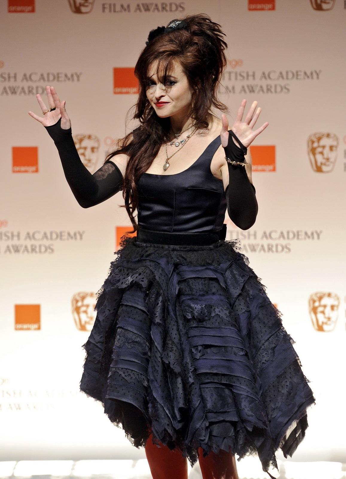 GeekyNews Weekly Casting Round-Up Helena Bonham Carter Jewish