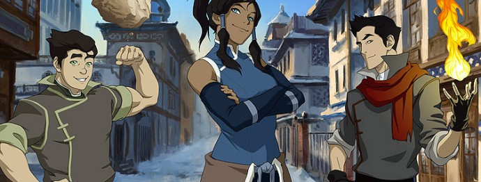 10 Favorite Legend of Korra Moments