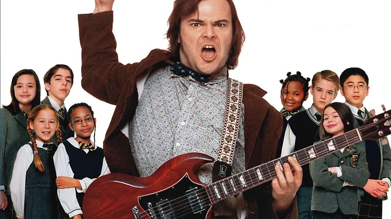 Is Bringing School of Rock