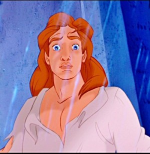 Prince Adam Beauty and the Beast