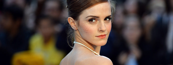 Emma Watson to Play Belle in Live-Action Beauty and the Beast
