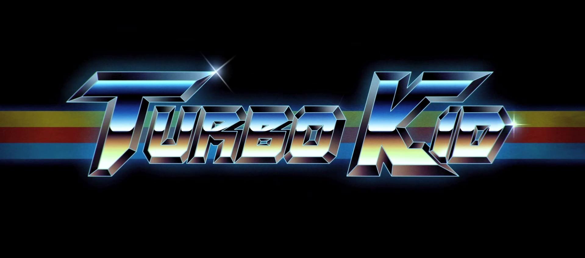 Turbo Kid Movie Trailer