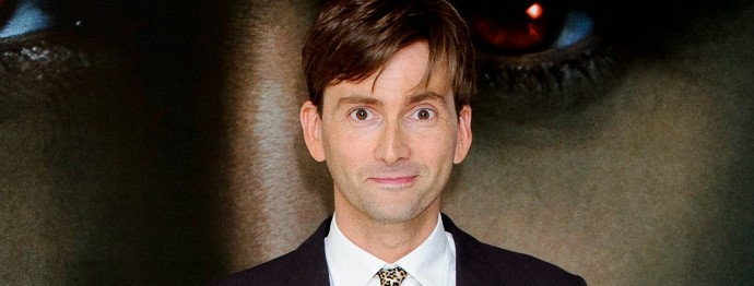 David Tennant Joins Marvel's A.K.A. Jessica Jones