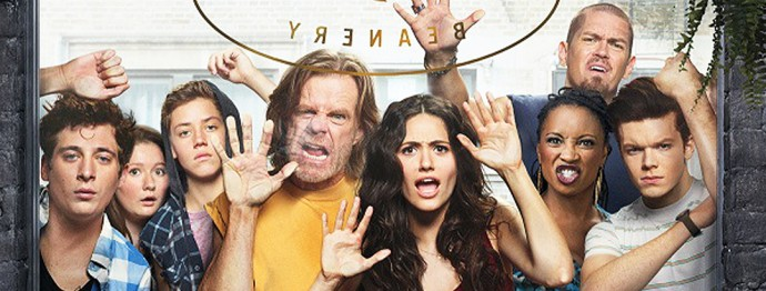 Shameless Back for Season Five