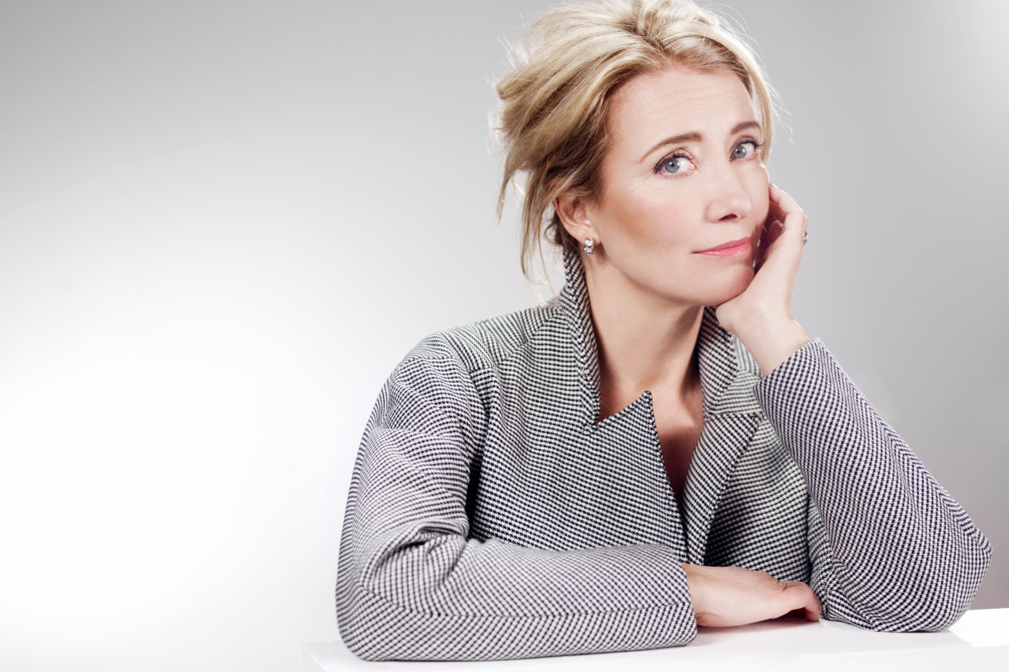 Rumor: Emma Thompson M...