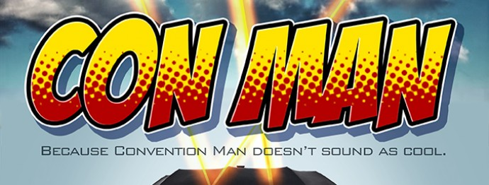 Con Man News: AMA, Stretch Goals, Campaign Updates