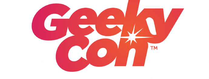 GeekyCon 2016 Tickets Are On Sale Soon and They're More Affordable than Ever!