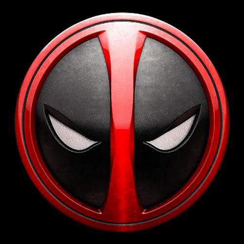 deadpool logo - photo #9
