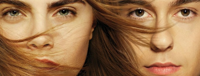 The First Paper Towns Trailer is Here and It's Magical