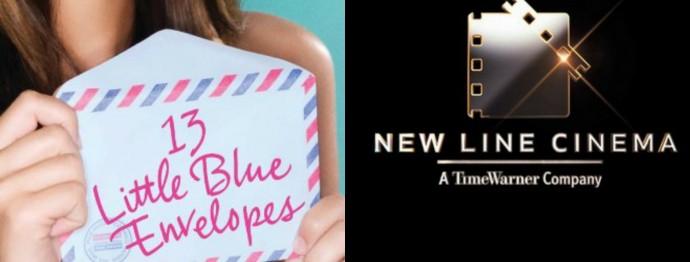13 little blue envelopes maureen johnson pdf