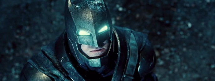 Full (and Legal) Batman v Superman Teaser Now Online