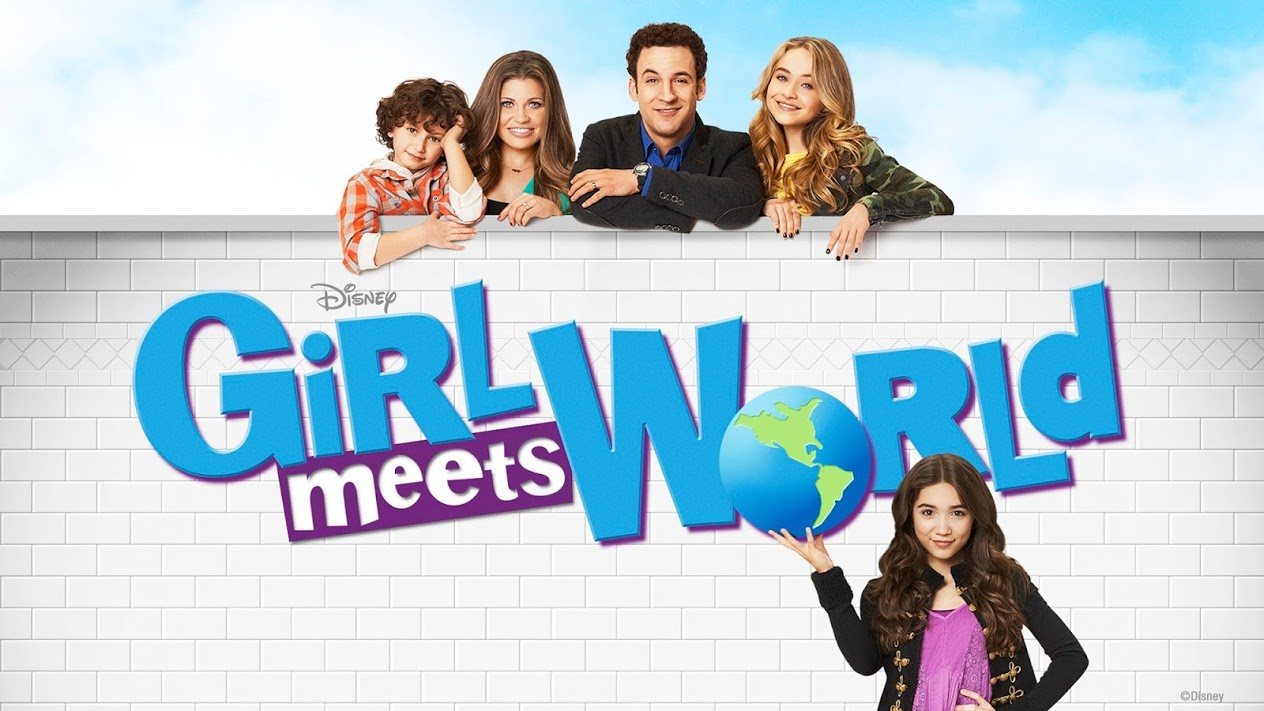 girl meets world start day 17 mother's day gifts your cool girl meets world has borrowed a ton of story lines the first look at mr feeny & eric matthews on girl meets world will.