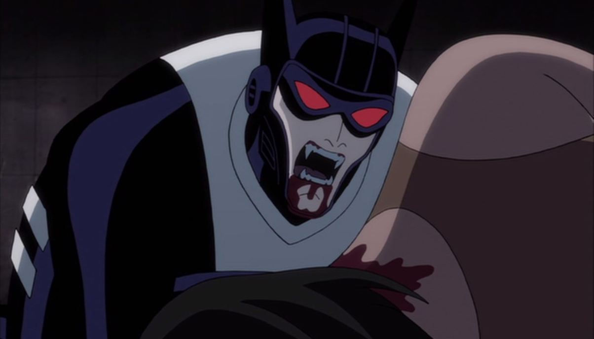 Gods and Monsters - Batman