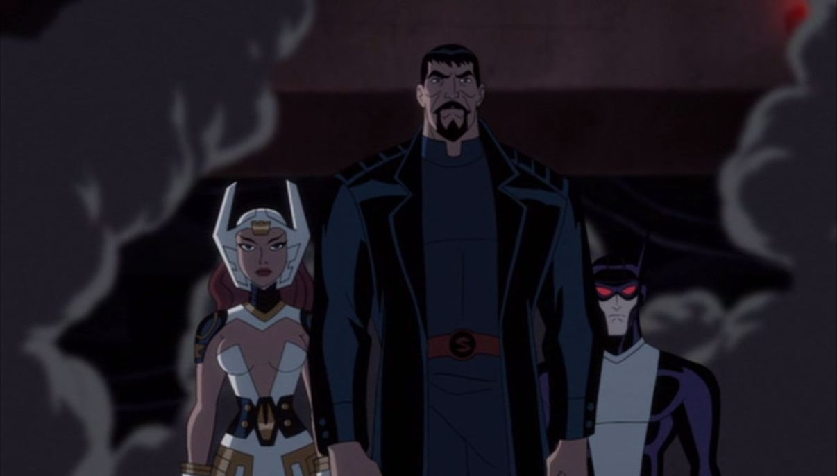 Gods and Monsters - Trinity 1